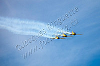 Canadian Harvard Aerobatic team (3)